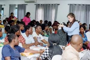 Edo, N-power, human trafficking