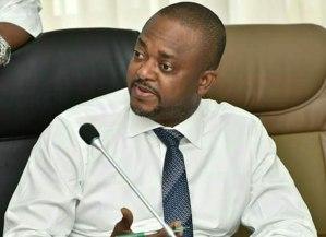 Onoja sworn in as Kogi deputy governor