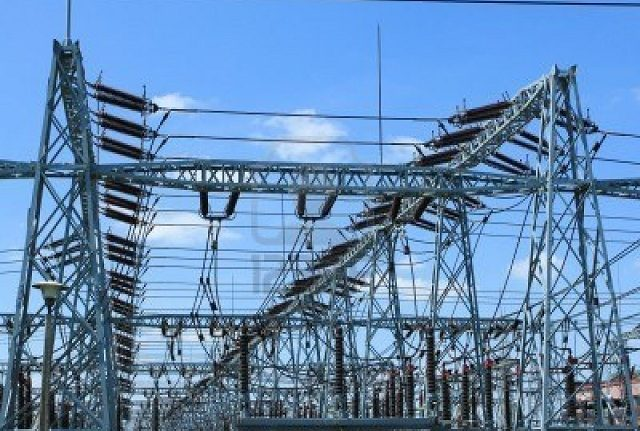 Power sector suffering  from inefficiency - Mamman