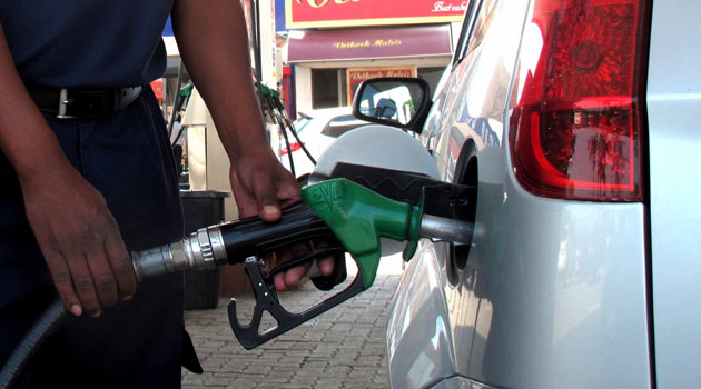 Petroleum suppliers lament fluctuating fuel pump price