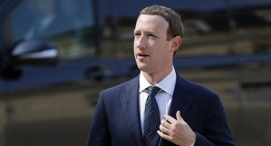 Mark Zuckerberg, Facebook, Coronavirus