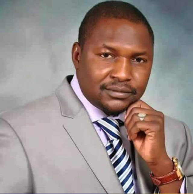 COVID-19: Buhari's restriction declaration legal, enforceable – Malami