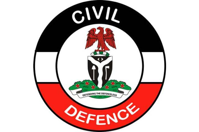 NSCDC drags woman to court over assault