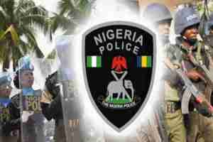 COVID-19: Policewoman distributes palliatives to widows, others