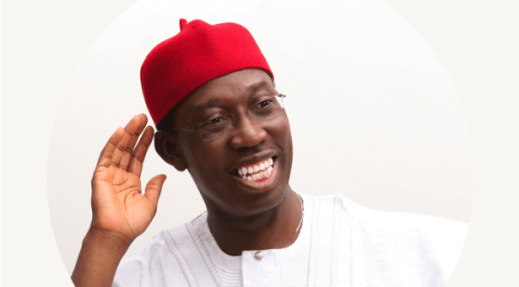 Okowa signs 2020 Budget of N395.47bn into law