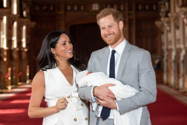 Harry and Meghan drop royal duties, HRH titles