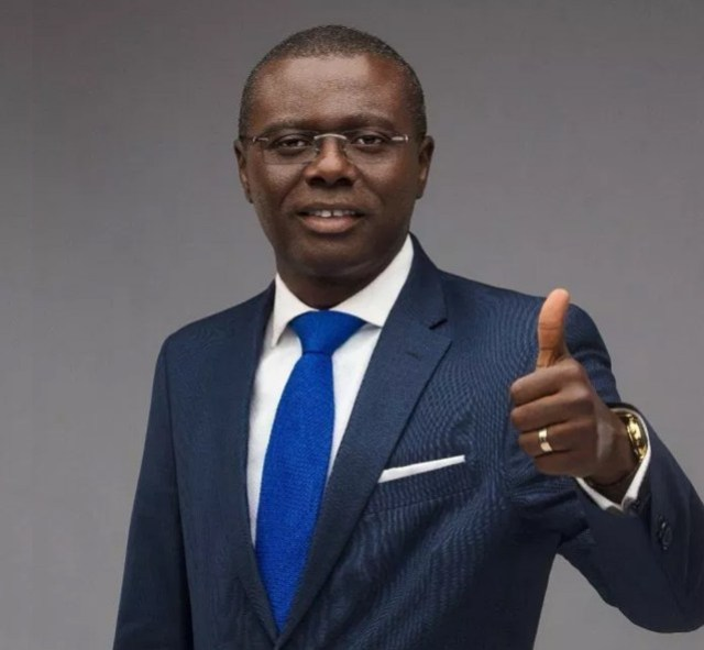 Lagos govt to relocate trade fair to permanent site —Sanwo-Olu