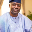 Ekiti PDP faction adopts Gov. Makinde as party's Southwest leader