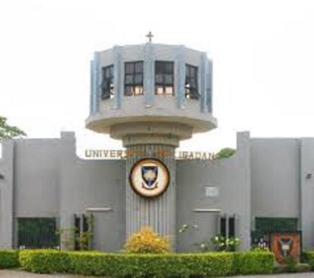 Ofure Ebhomielen emerges UI's best graduating student