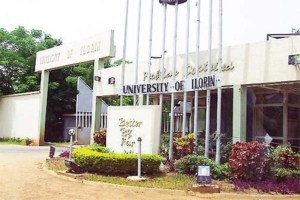 Unilorin VC Professor Age explains how luck saved him from pure water business