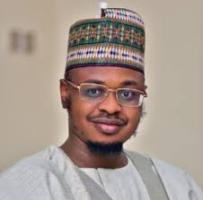 Malam Isa Ibrahim Pantami, Minister of Communication