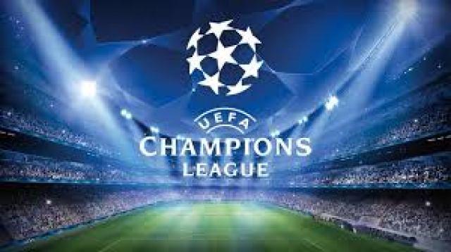 Football: UEFA Champions League results
