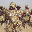 Troops neutralise 13 Boko Haram, ISWAP terrorists in Borno -Army