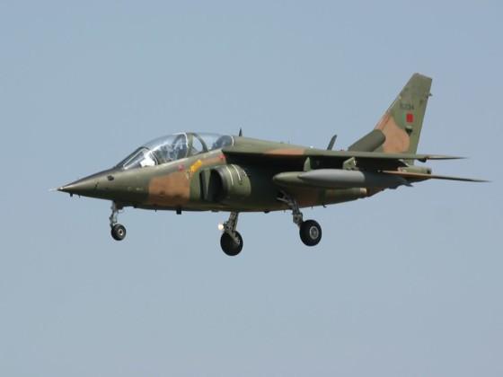 NAF jets kill many terrorists in Borno