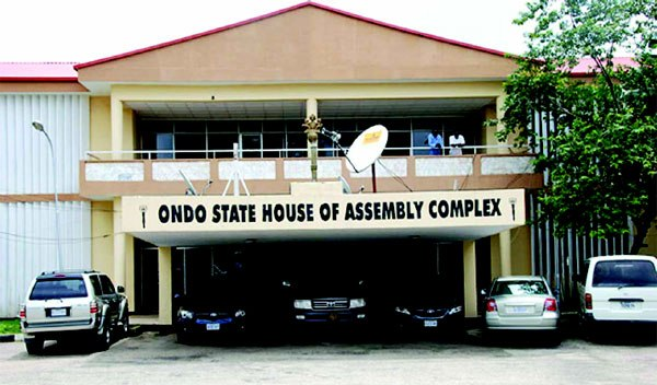 Ondo Decides: Ondo Assembly suspends ZLP member
