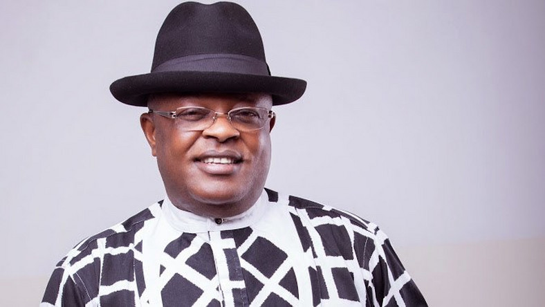 Ebonyi govt bans burial, wedding ceremonies, night clubs, others - Vanguard