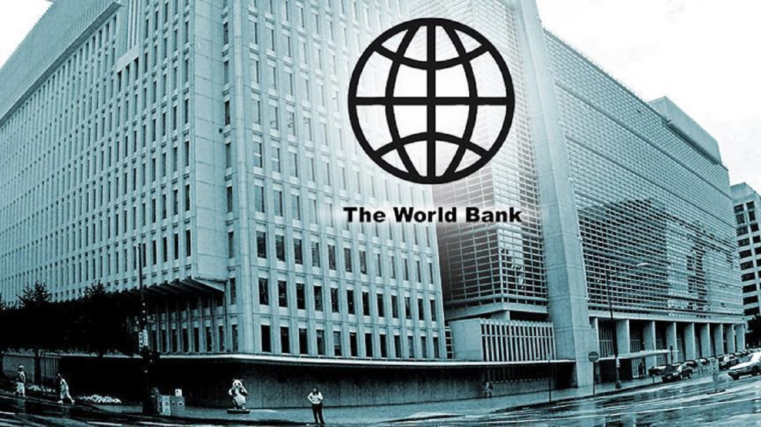 World Bank cuts growth forecast for fourth time in a row