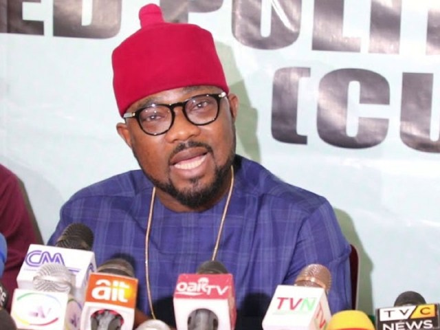 Court grants unconditional release of CUPP Spokesman, Ugochinyere