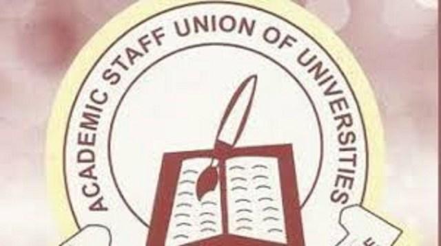 BREAKING: ASUU begins indefinite strike