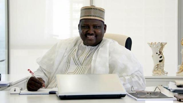 Maina, bail hearing, hospitalized