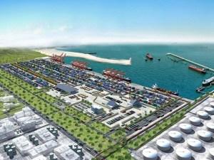 Bakassi Deep Seaport