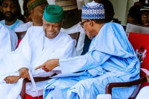 COVID-19 Vaccine: Our priority is health, safety of Nigeria ― Osinbajo