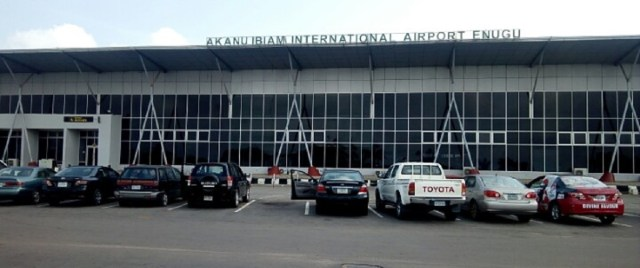 Airport rehabilitation: Enugu Assembly expresses satisfaction on job quality