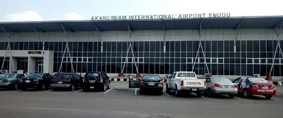 Enugu Airport