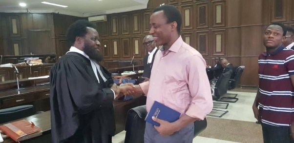 Sowore's Trial: What SANs, activists say as AGF takes over case-file from DSS