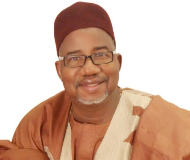 Sacking of Gov.Ihedioha unsettled me momentarily ― Bauchi Gov.