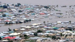 Ondo, Flood