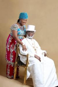 High Chief O. B. Lulu-Briggs: A legacy that refined culture