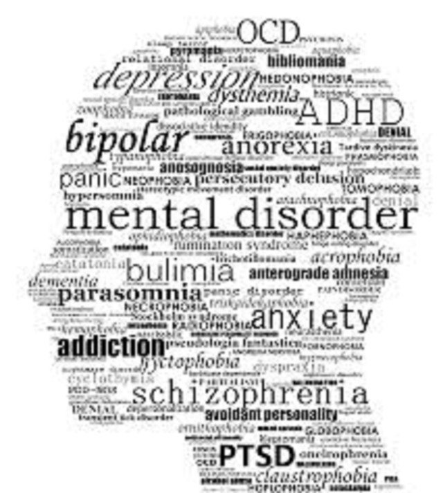 Psychiatrist advises against stigmatisation of mental health patients