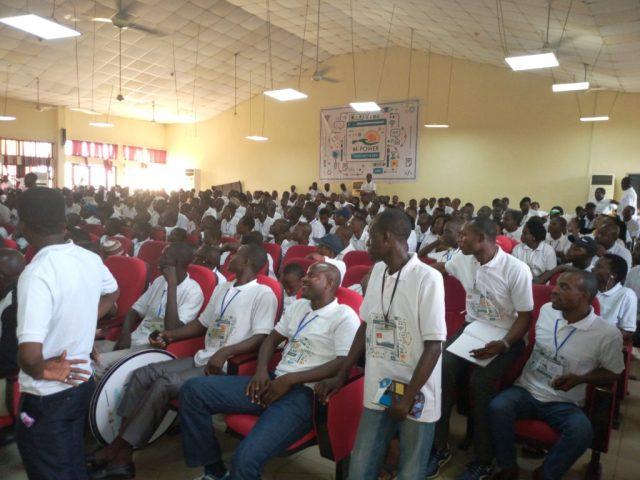 N-Power has enrolled 500,000 so far, FG