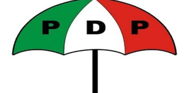 Kaduna PDP Suspends Hunkuyi, 6 others