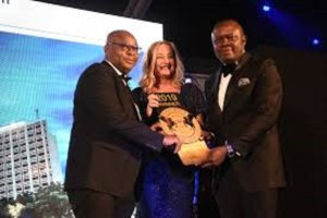 Transcorp Hilton bags 4th Seal of Excellence Award 2019