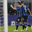 Barca favorite Luis Suarez tells Lautaro to stay at Inter