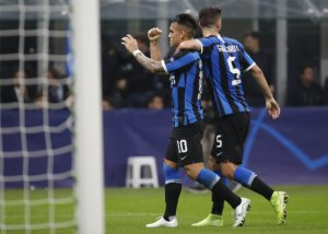 Inter Milan, Barcelona, Lautaro Martinez