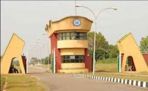 Federal Polytechnic, Ilaro, school