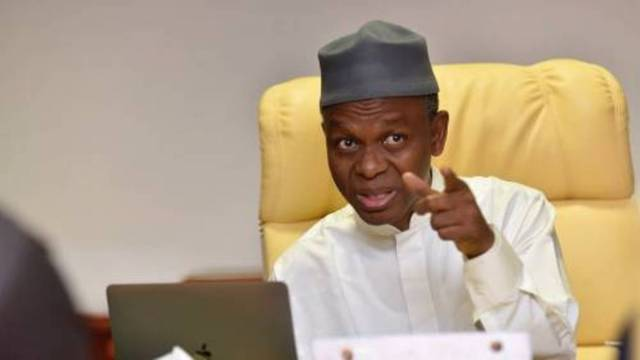 Nigerian Governors are not corrupt, El-rufai speaks