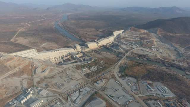 GERD: Egypt, Sudan pullout from Nile Dam talks with Ethiopia