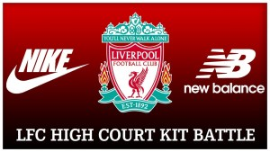 Liverpool, Nike, New Balance, Court, Kit