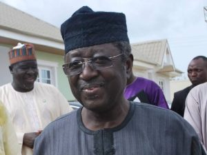 Jang's alleged N6.3bn Fraud: Court fixes Dec. 23 for adoption of final written addresses