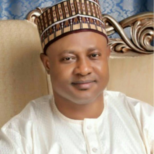 Senator Uba Sani urges Southern Kaduna leaders, govt to work for Peace