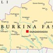 Burkina Faso opposition leader concedes defeat in election