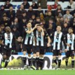 Newcastle 2-1 Bournemouth: Magpies rally to claim consecutive wins