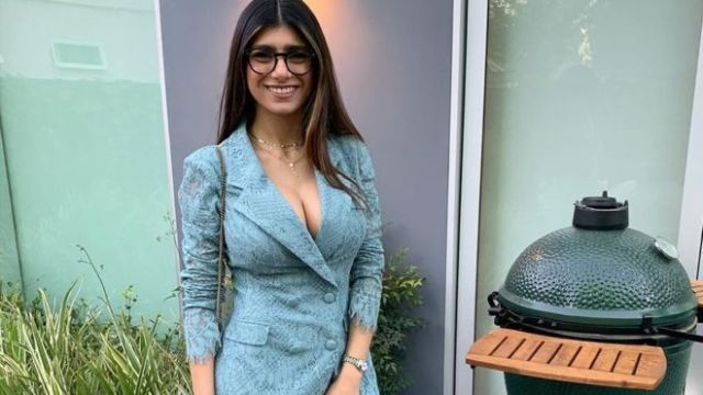 Mia Khalifa reveals how she was manipulated into working in porn