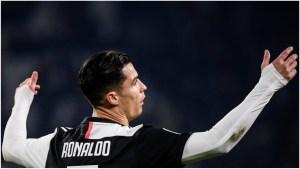 Capello, Ronaldo