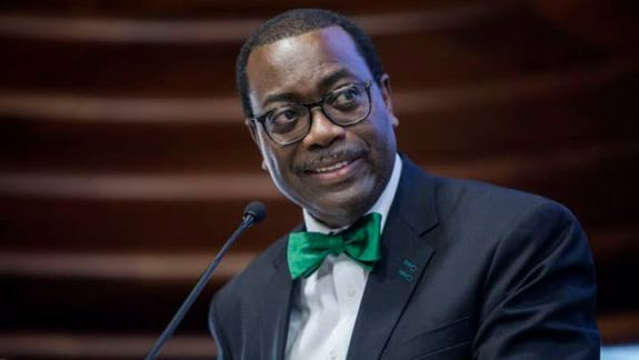 Adesina hits back over graft accusations, vows to continue working