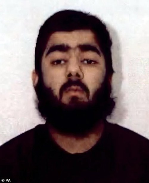 London Bridge terror attack alleged to be revenge over death of ISIS leader